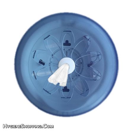 Comprar dispensador de papel higi nico sistema hoja a hoja - Dispensador de papel ...