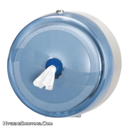 Comprar dispensador de papel higi nico sistema hoja a hoja for Dispensadores para banos